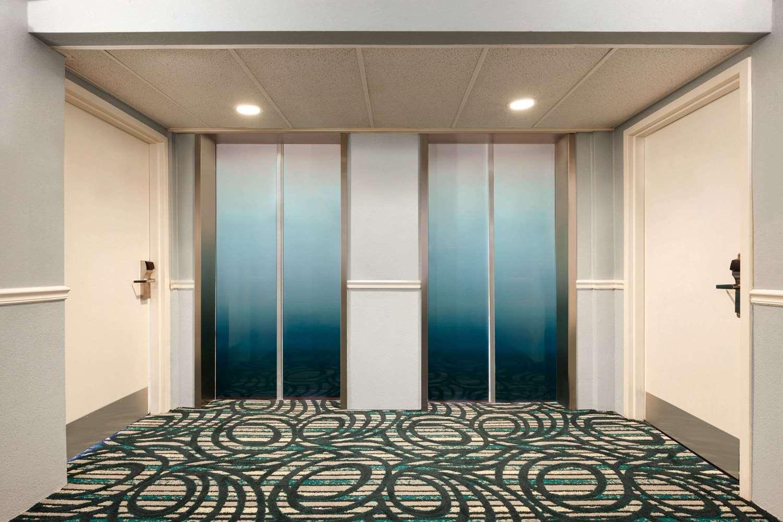 proam - Howard Johnson Oceanfront Hotel Ocean City