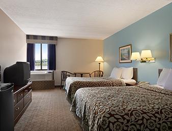 Room - Days Inn Wyomissing