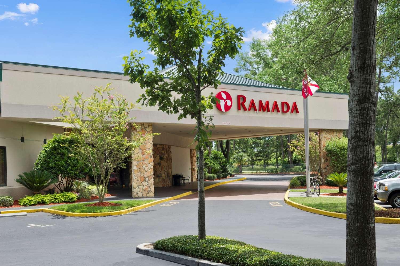 Exterior view - Ramada Inn Mandarin Jacksonville