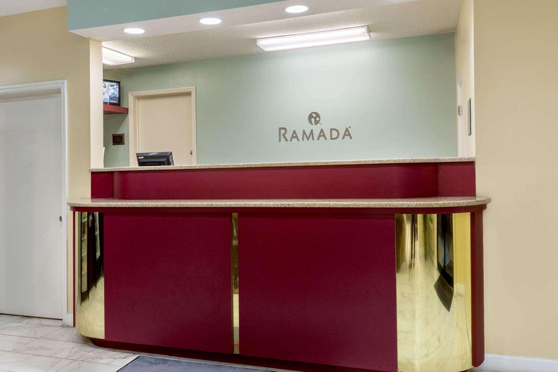 Lobby - Ramada Hotel Pelham
