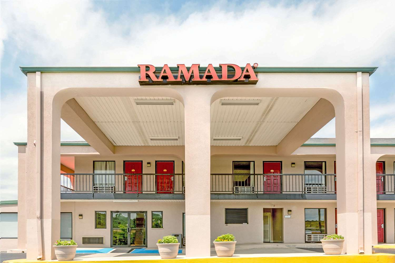 Exterior view - Ramada Hotel Pelham