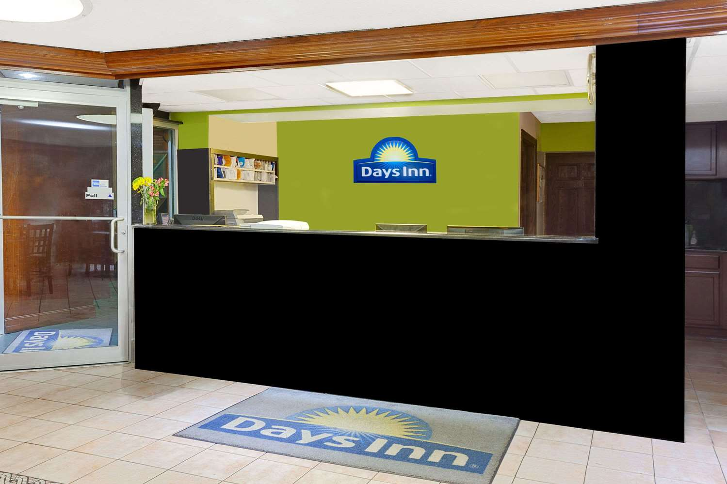 days inn o 39 hare airport elk grove village il see discounts. Black Bedroom Furniture Sets. Home Design Ideas