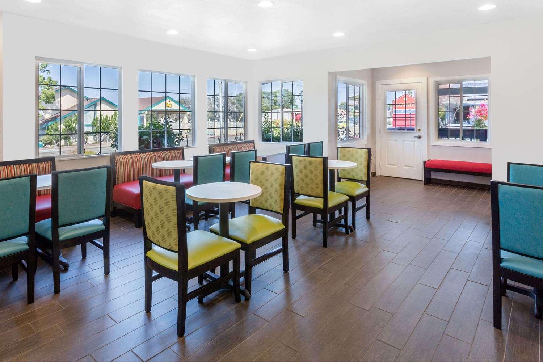 proam - Ramada Hotel Monterey