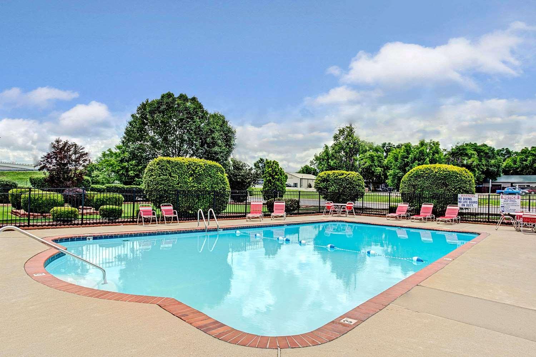 Ramada Inn Murfreesboro Tn See Discounts