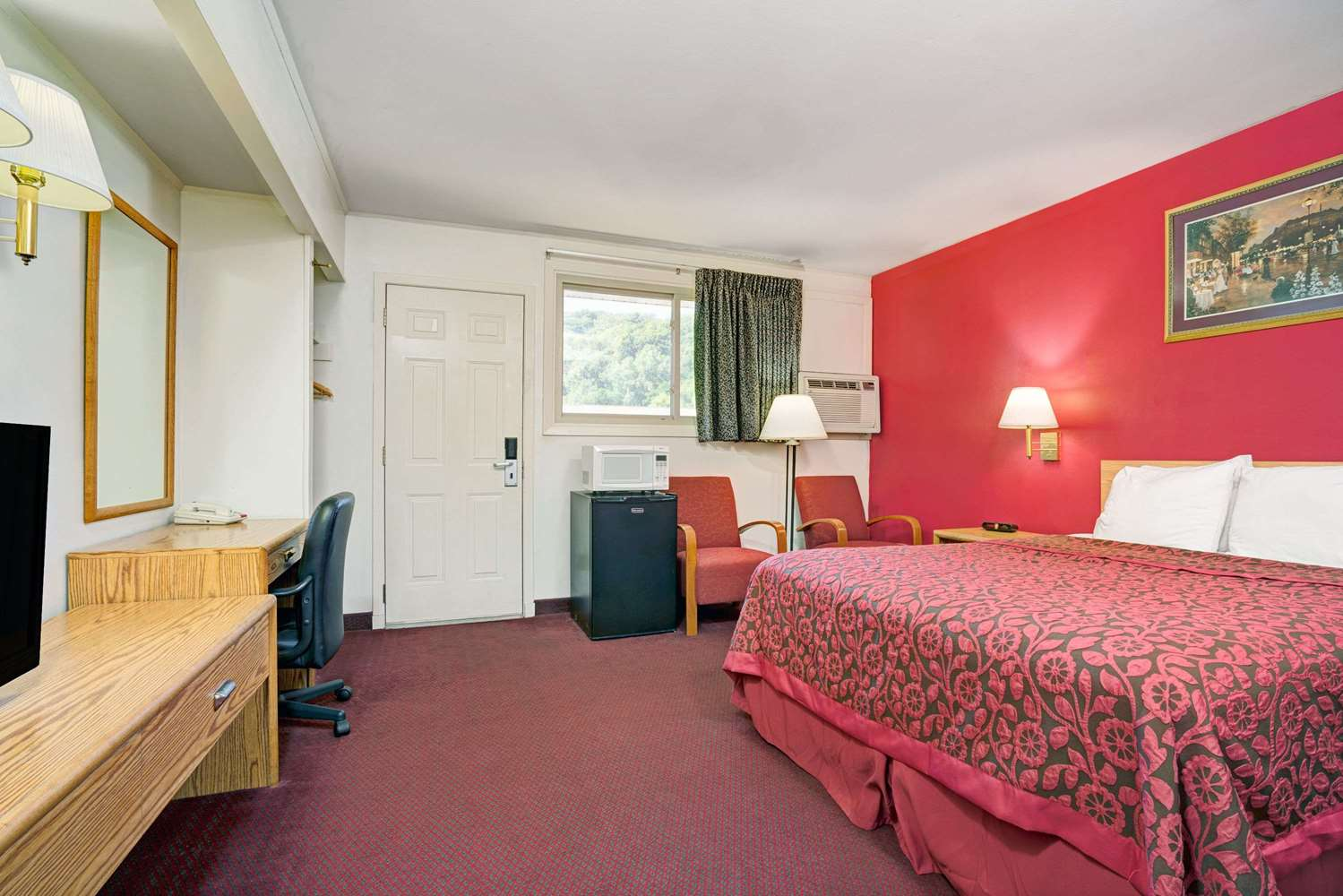 Suite - Days Inn Red Wing