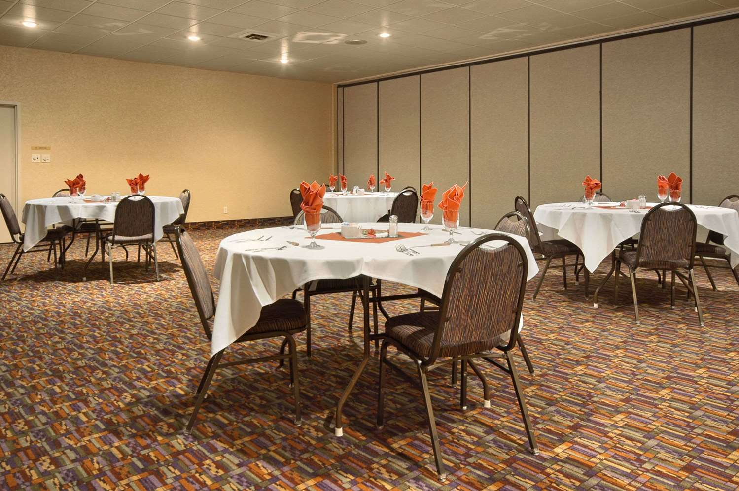 Meeting Facilities - Ramada Inn Sterling