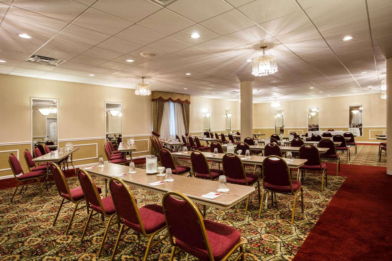 Meeting Facilities - Ramada Inn at Historic Ligonier