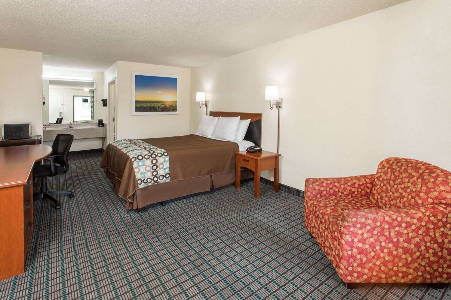 Room - Days Inn Dillon