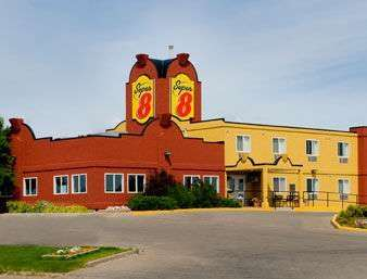 Exterior view - Super 8 Hotel Swift Current