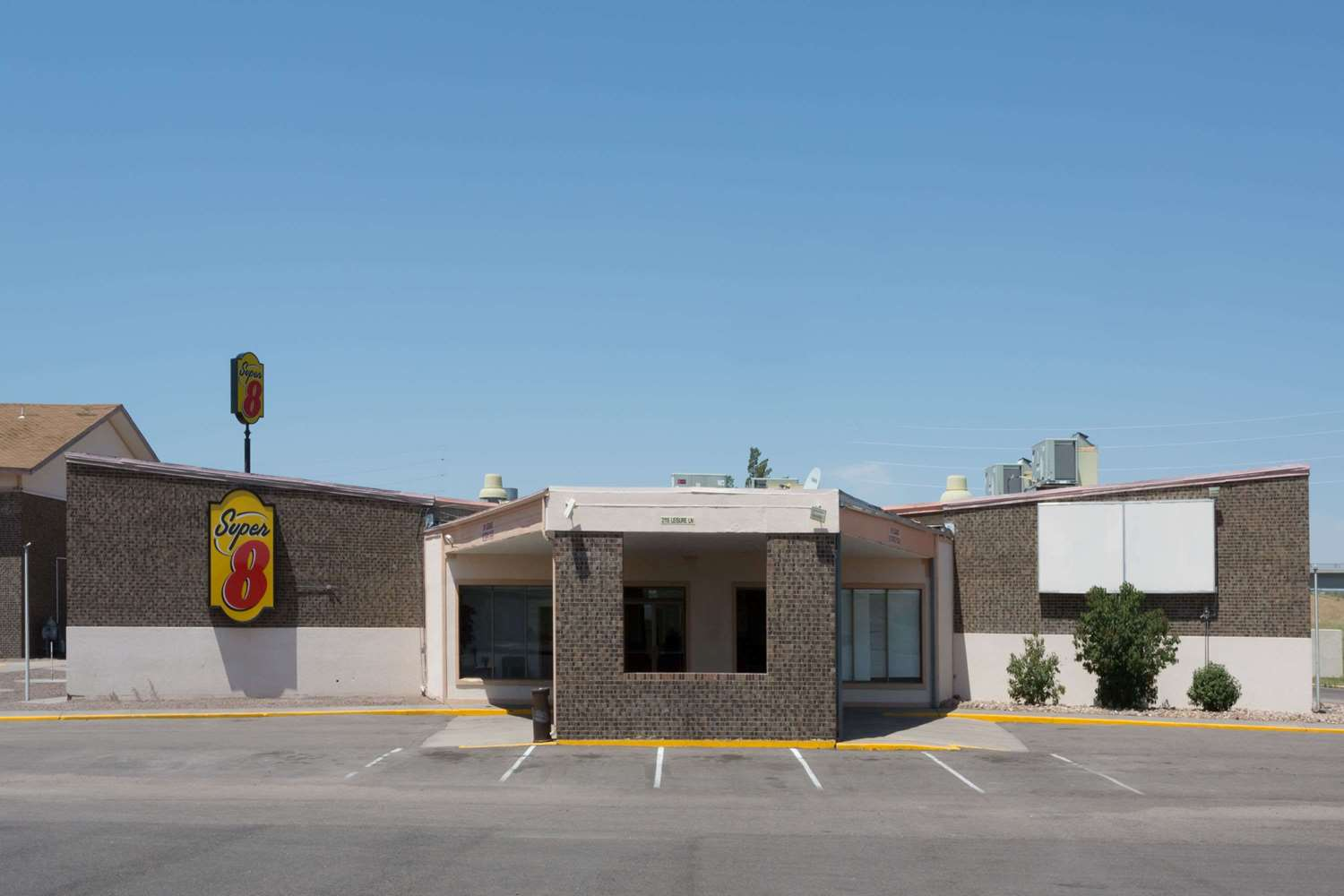Exterior view - Super 8 Hotel Sterling