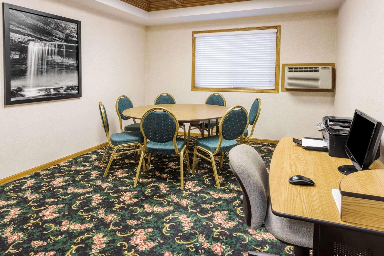 Conference Area - Super 8 Hotel Ottawa