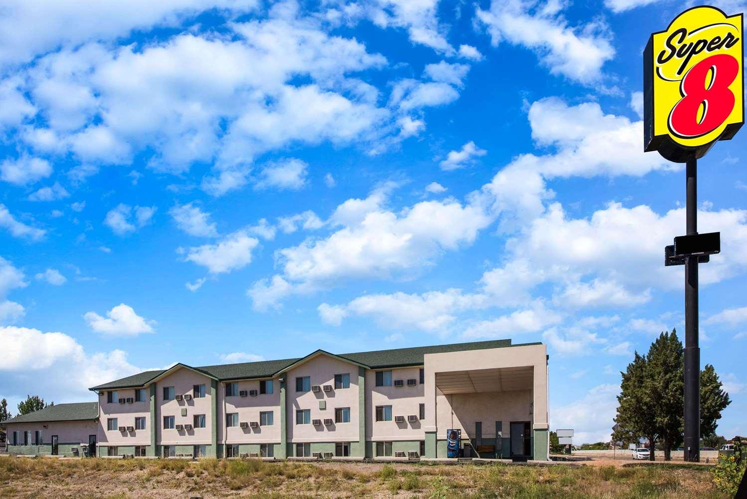 Exterior view - Super 8 Hotel Pueblo