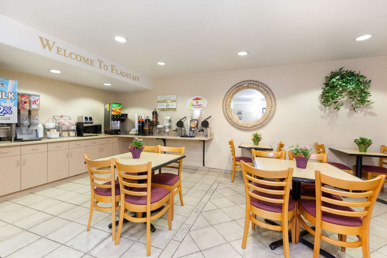 proam - Super 8 Hotel I-40 Loop Flagstaff