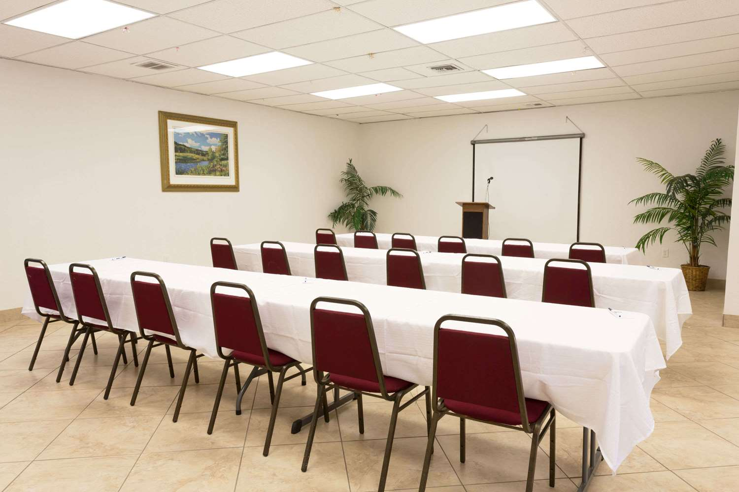 Meeting Facilities - Travelodge Fort Myers