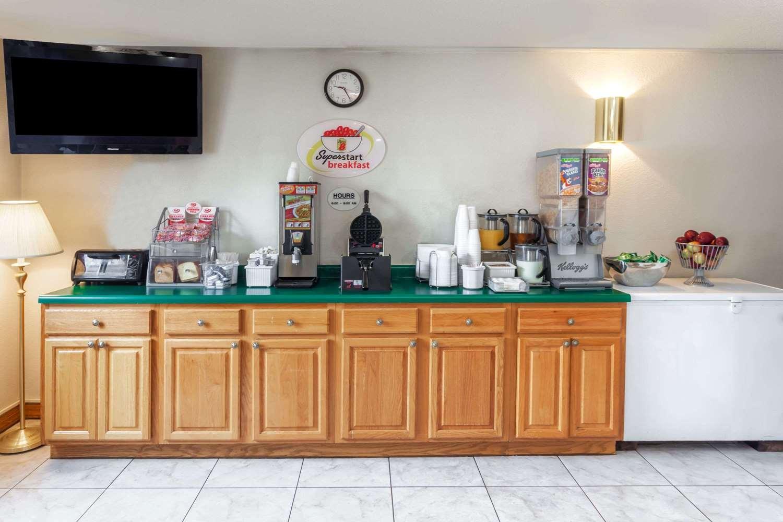 proam - Super 8 Hotel Portage