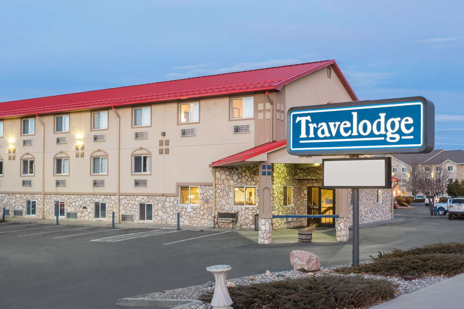 Exterior view - Travelodge Fort Collins Loveland