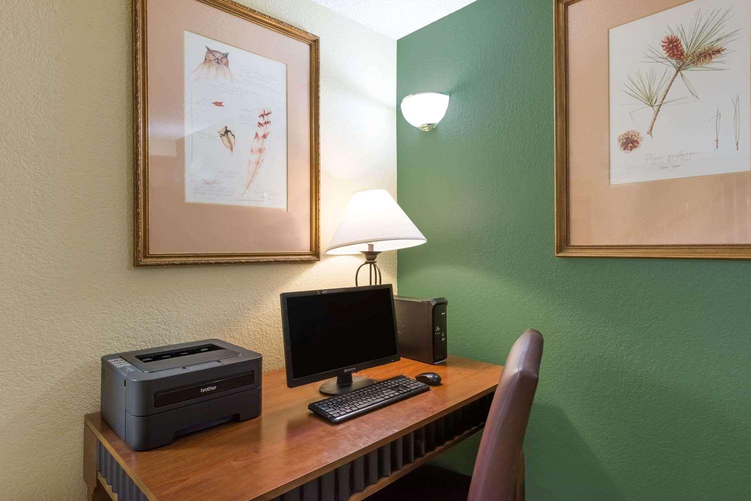 Conference Area - Super 8 Hotel Canon City
