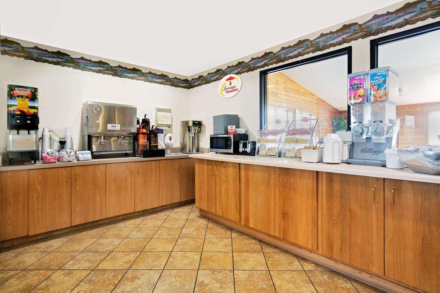 proam - Super 8 Hotel Ashland