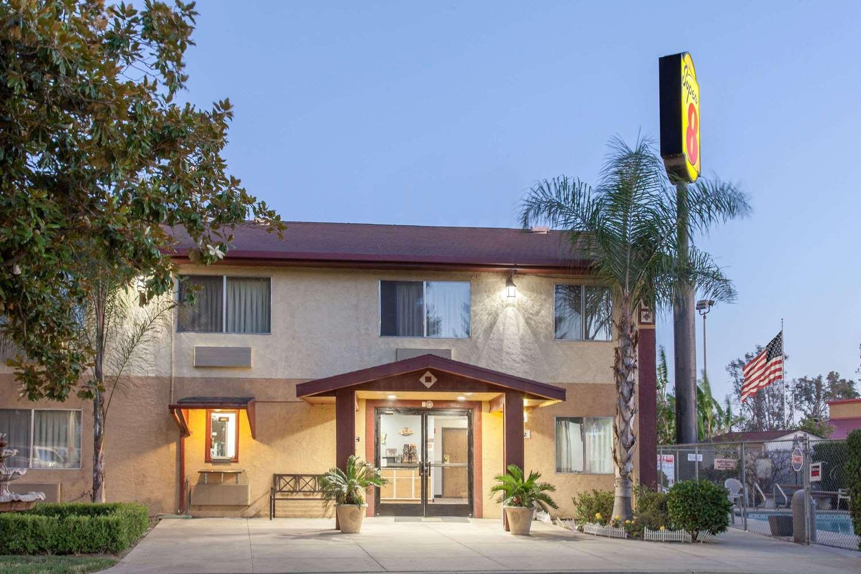 Exterior view - Super 8 Hotel Selma
