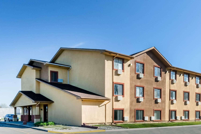 Exterior view - Super 8 Hotel Miller Road Flint