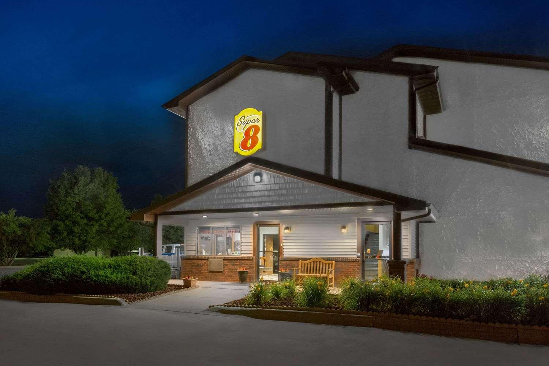 Exterior view - Super 8 Hotel Boone