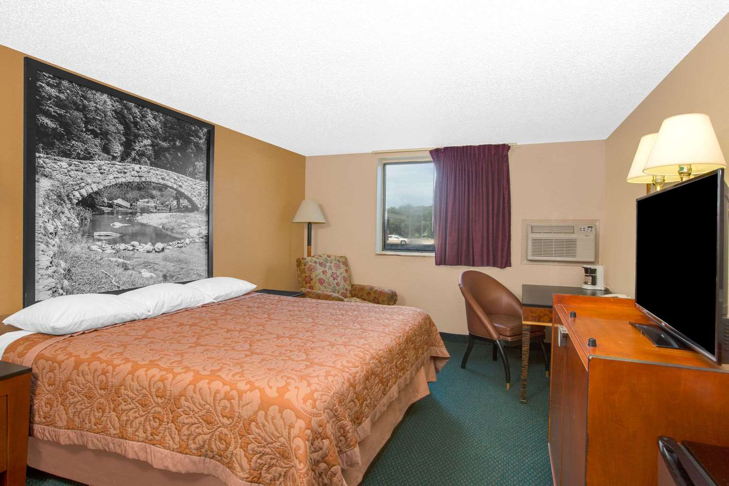 Room - Super 8 Hotel Sioux City