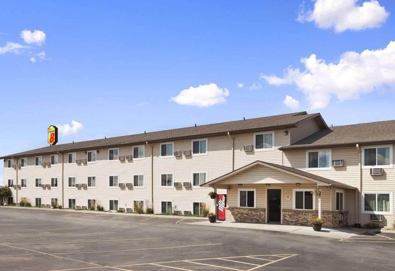 Exterior view - Super 8 Hotel Council Bluffs