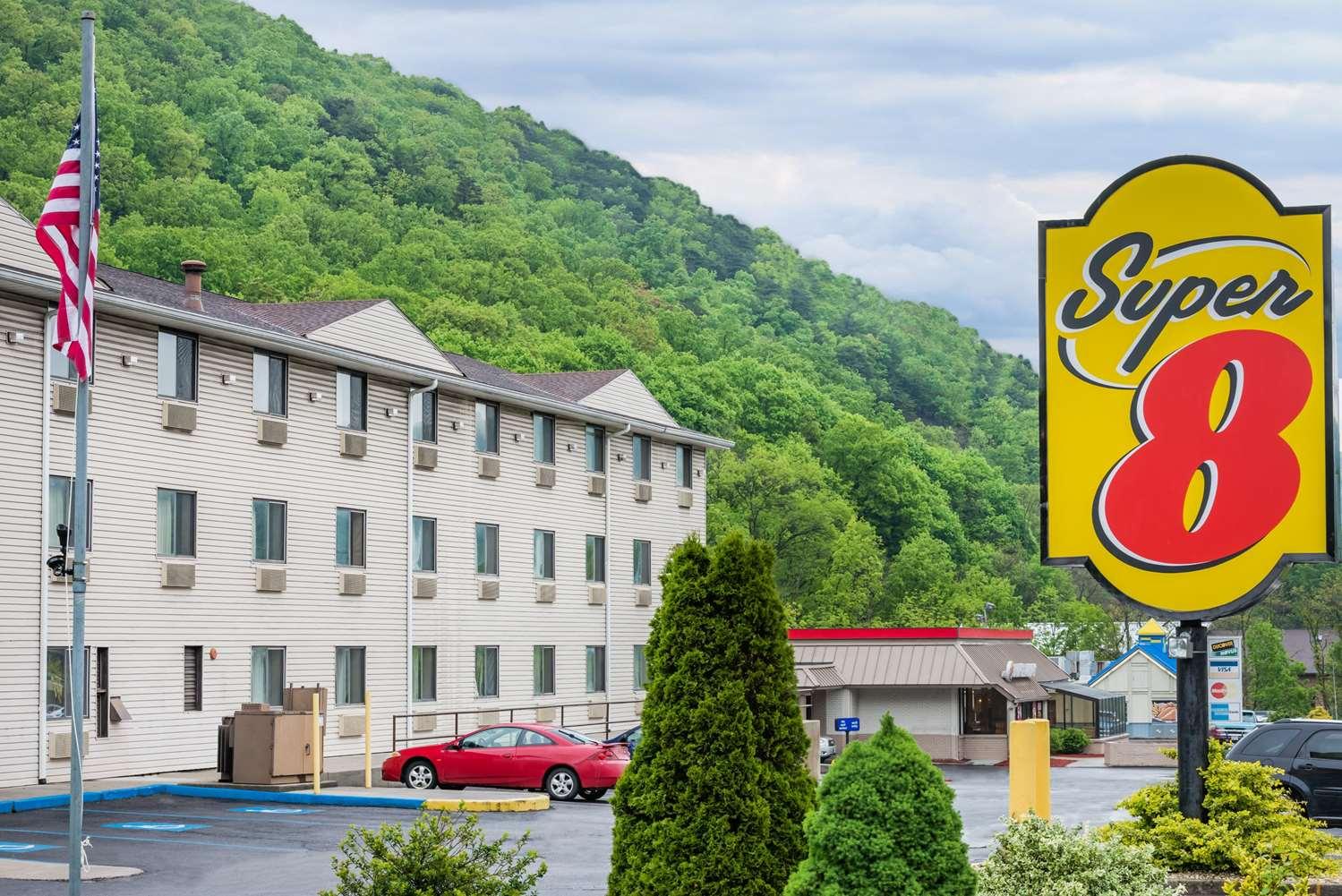 Hotels Near Frostburg Md Pet Friendly
