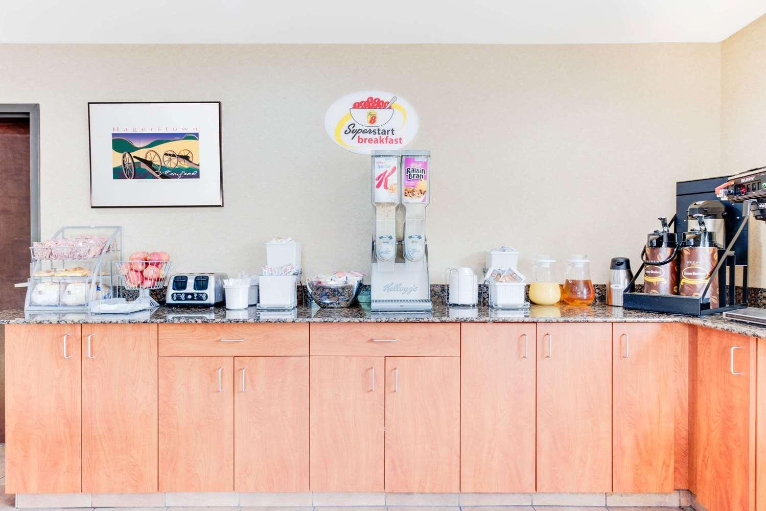 proam - Super 8 Hotel Hagerstown