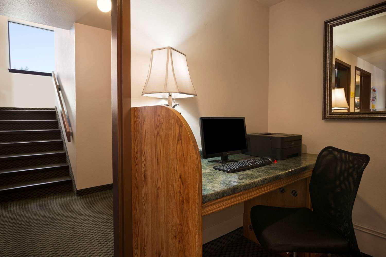 Conference Area - Super 8 Hotel Coeur d'Alene