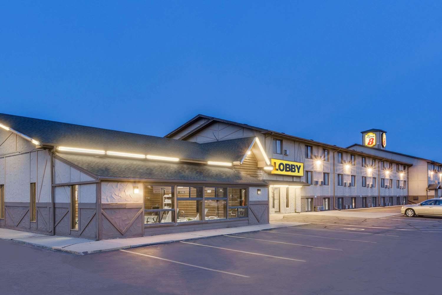 Super 8 Hotel Mitchell Sd See Discounts