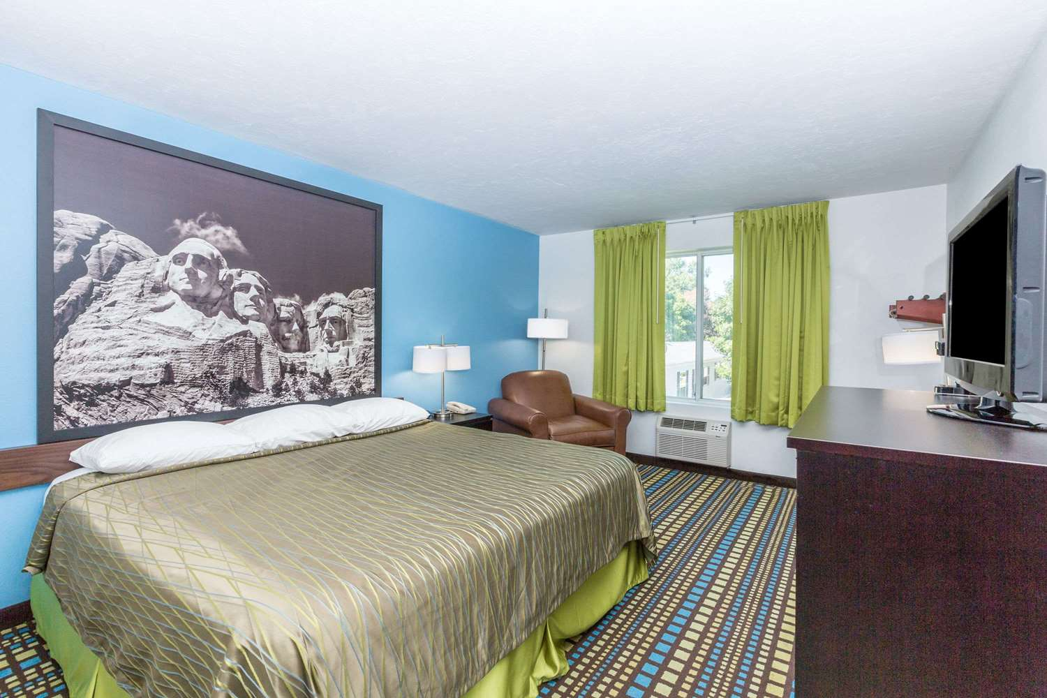 Room - Super 8 Hotel North Sioux City