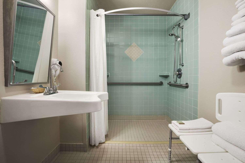 Room - Super 8 Hotel Sturgis