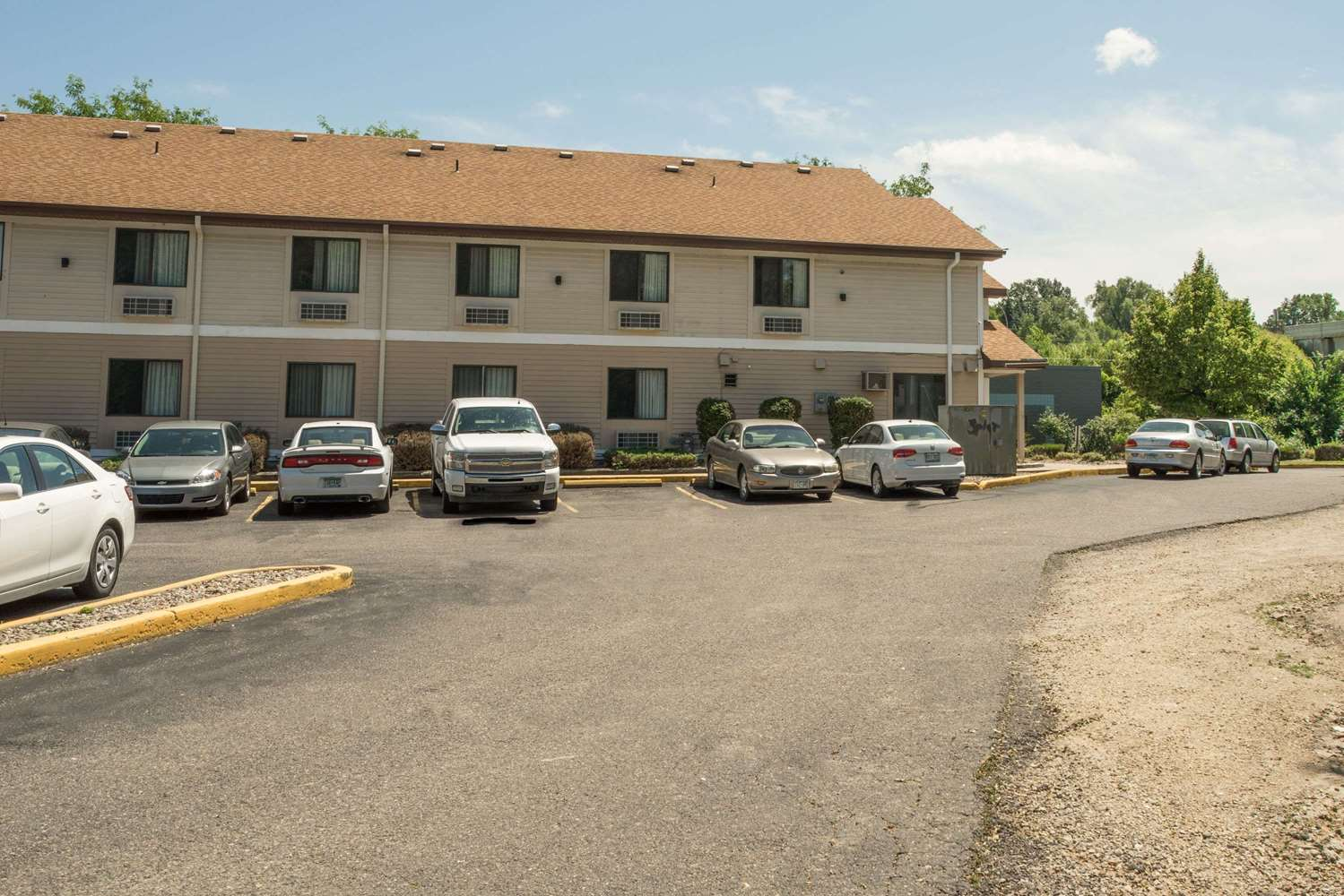 Exterior view - Super 8 Hotel Red Wing