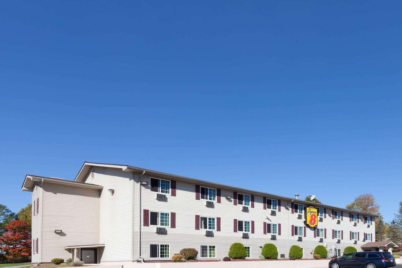 Exterior view - Super 8 Hotel Johnstown