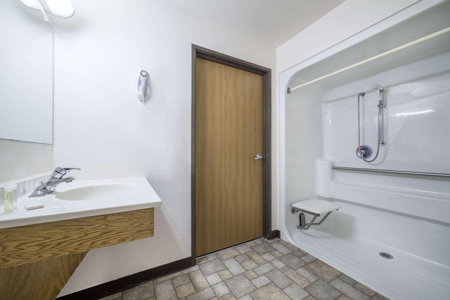 Amenities - Super 8 Hotel Park Rapids