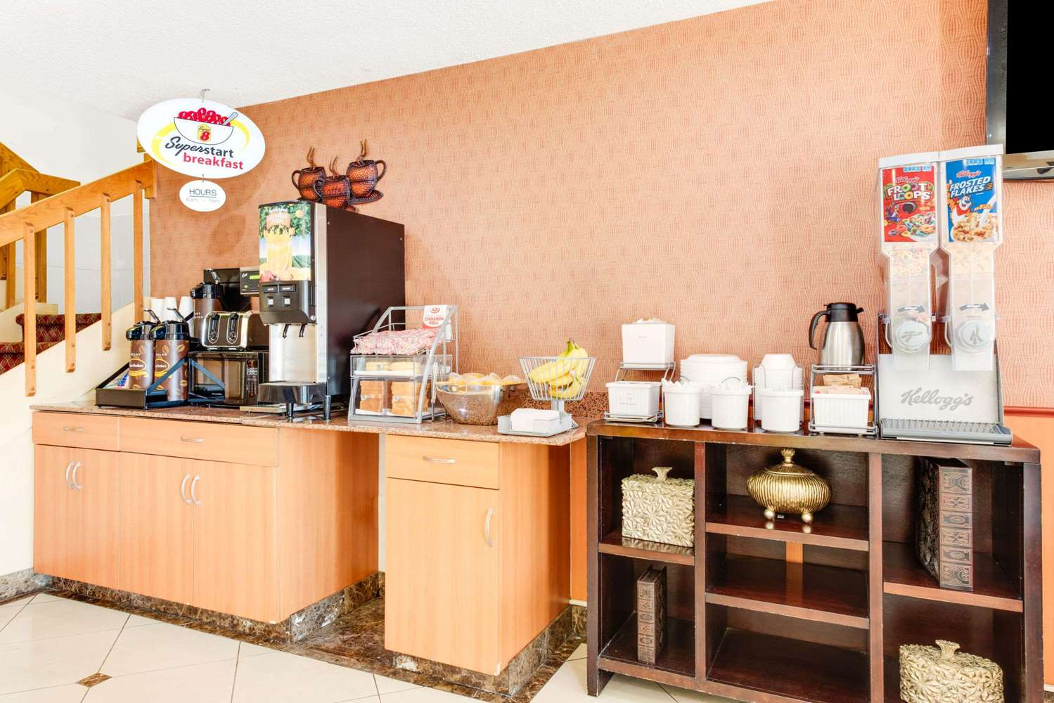proam - Super 8 Hotel Kutztown