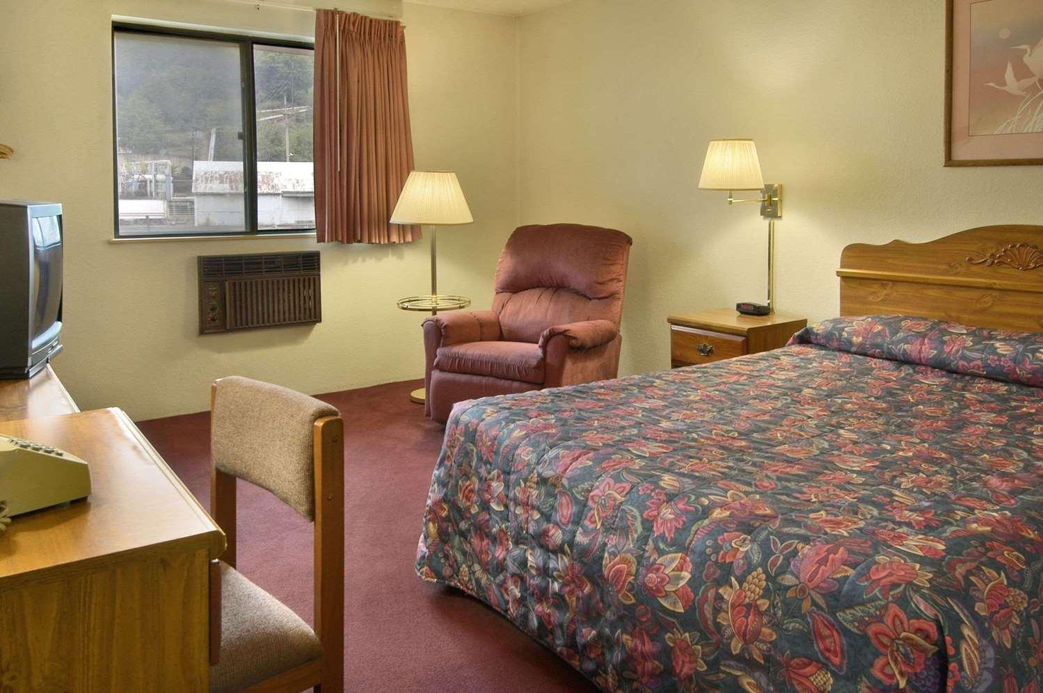 Room - Super 8 Hotel Butler