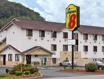 Exterior view - Super 8 Hotel Butler