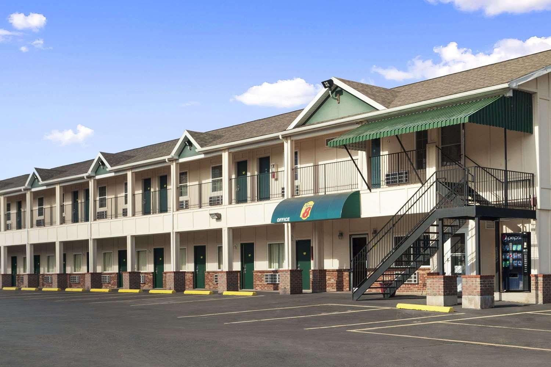 Exterior view - Super 8 Hotel Mifflinville