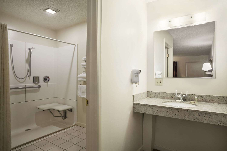 Amenities - Super 8 Hotel Mifflinville