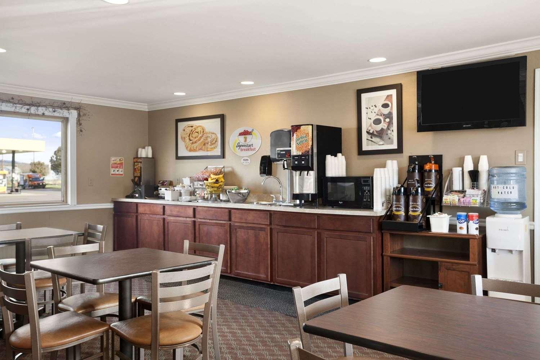 proam - Super 8 Hotel Mifflinville