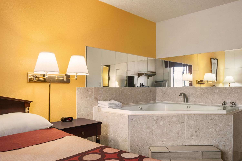Suite - Super 8 Hotel Brookville