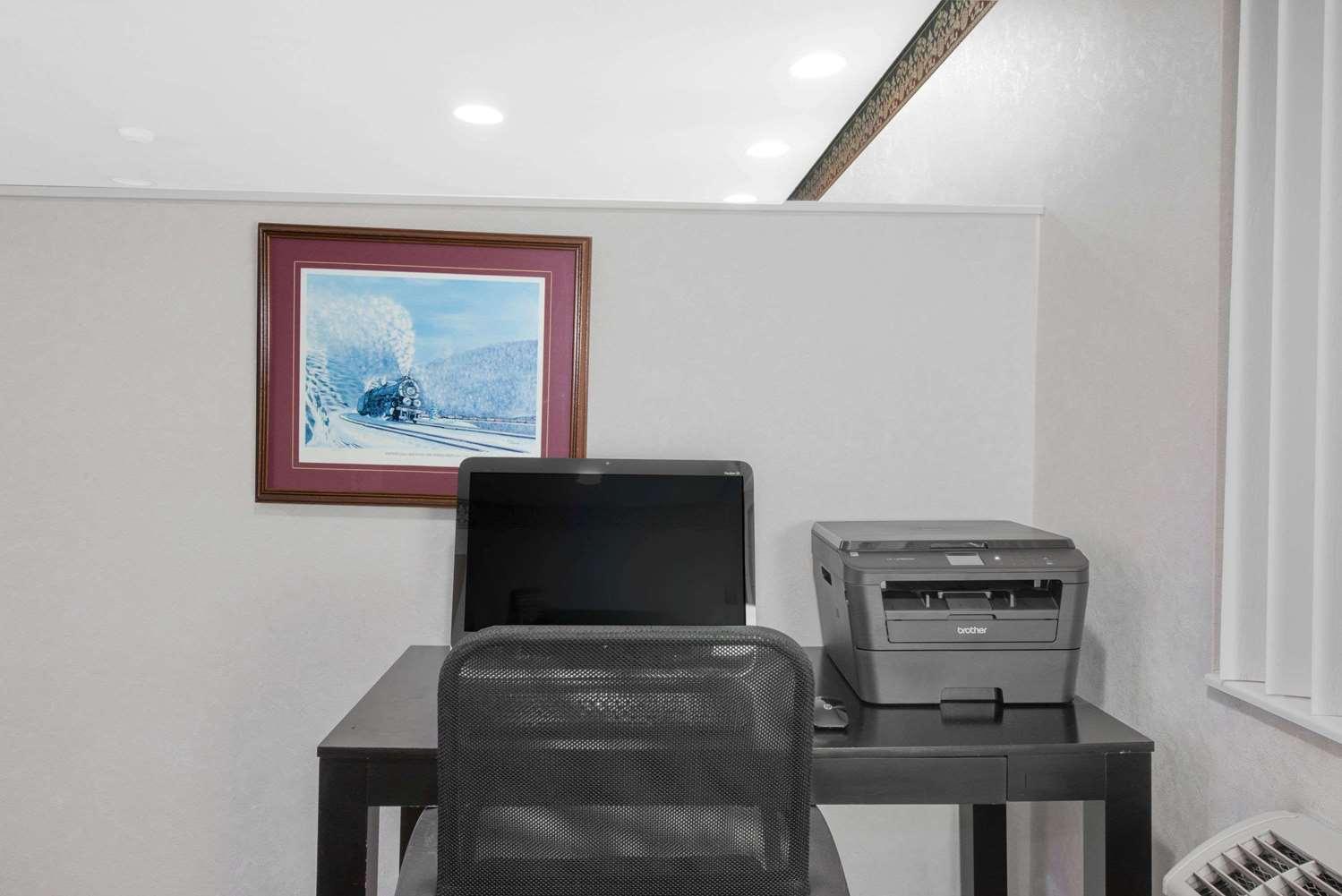 Conference Area - Super 8 Hotel Altoona