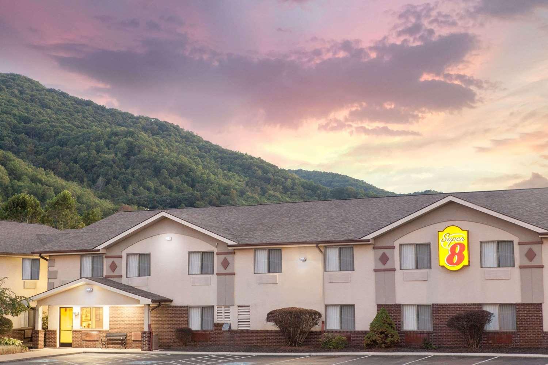 Exterior view - Super 8 Hotel Norton