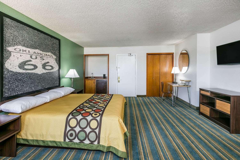 Suite Super 8 Hotel Sapulpa