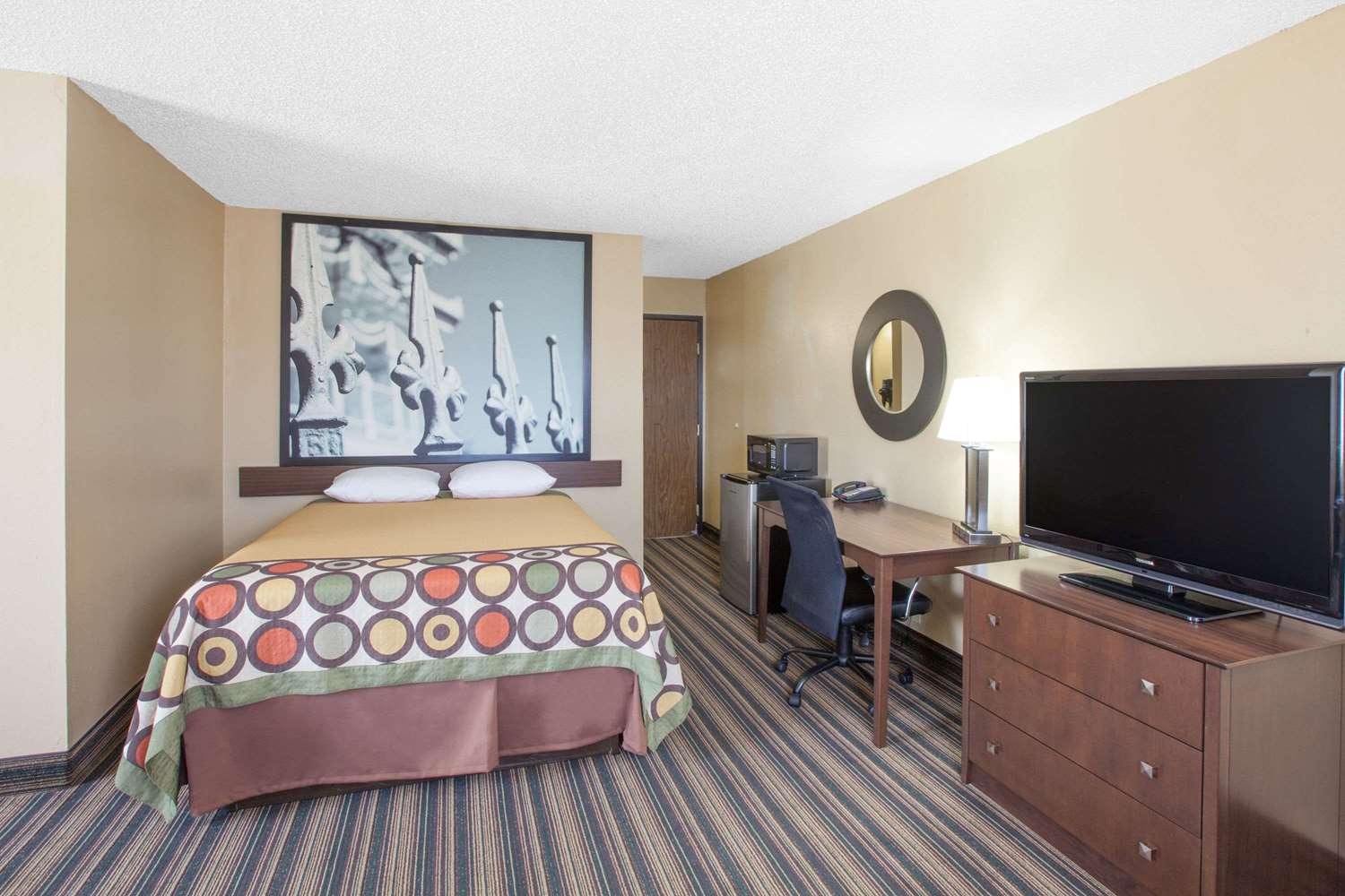 Suite - Super 8 Hotel Natchitoches