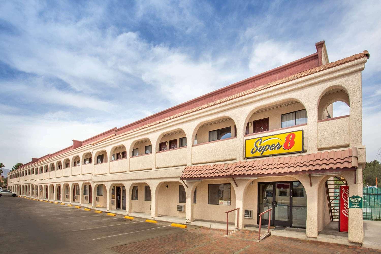 Super 8 by Wyndham, Las Vegas Nellis AFB Area