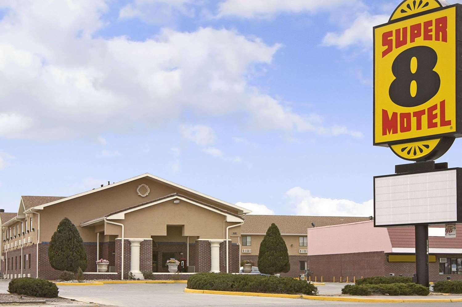 Other - Super 8 Hotel Gallup