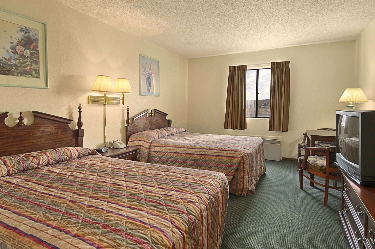 Room - Super 8 Hotel Gallup